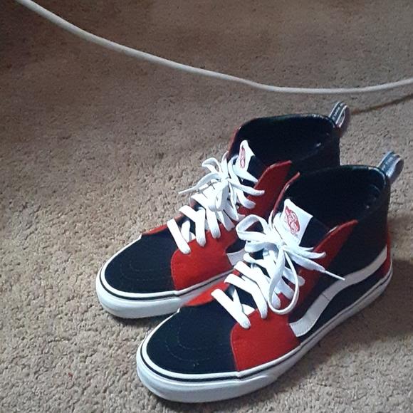 Van's sneakers